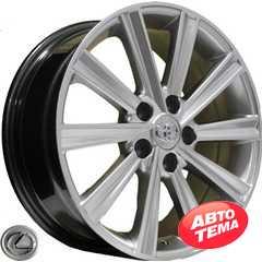 REPLICA Toyota D5049 S - Интернет магазин шин и дисков по минимальным ценам с доставкой по Украине TyreSale.com.ua