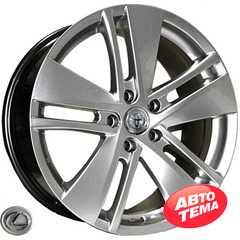 REPLICA Toyota 7395 HS - Интернет магазин шин и дисков по минимальным ценам с доставкой по Украине TyreSale.com.ua