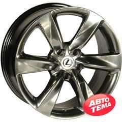 REPLICA Lexus D648 HB - Интернет магазин шин и дисков по минимальным ценам с доставкой по Украине TyreSale.com.ua