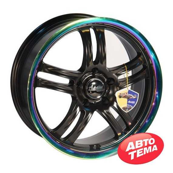 ADVANTI AD-SG31 MBTR - Интернет магазин шин и дисков по минимальным ценам с доставкой по Украине TyreSale.com.ua