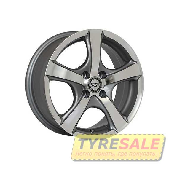 TRW Z574 DGMF - Интернет магазин шин и дисков по минимальным ценам с доставкой по Украине TyreSale.com.ua