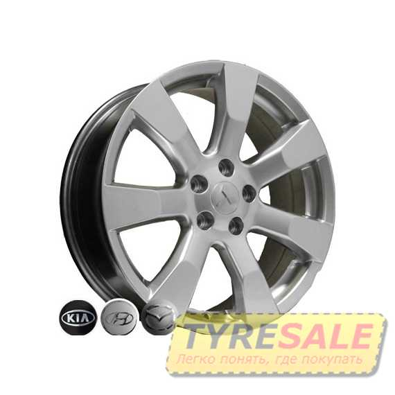 REPLICA Mitsubishi D025 HS - Интернет магазин шин и дисков по минимальным ценам с доставкой по Украине TyreSale.com.ua