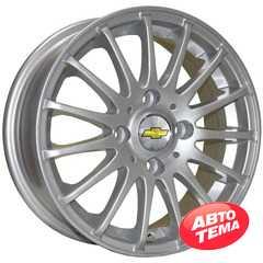Купить TRW Z613 S R15 W6 PCD4x114.3 ET44 DIA56.6