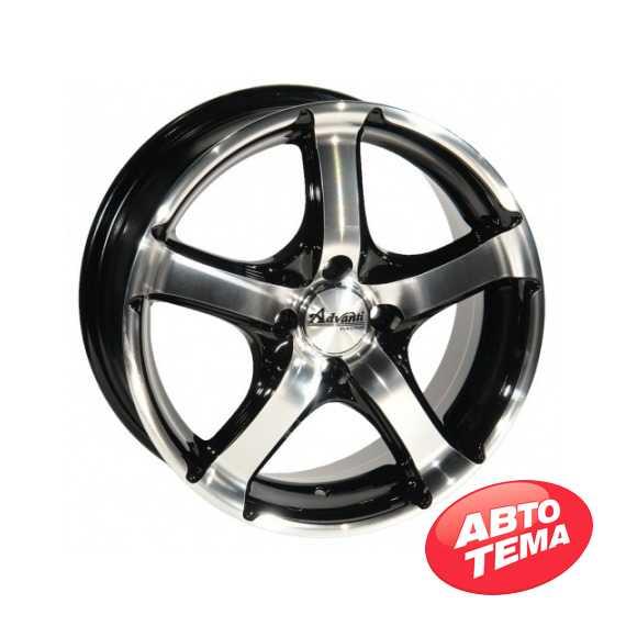 ADVANTI AD-SD33 GBFP - Интернет магазин шин и дисков по минимальным ценам с доставкой по Украине TyreSale.com.ua