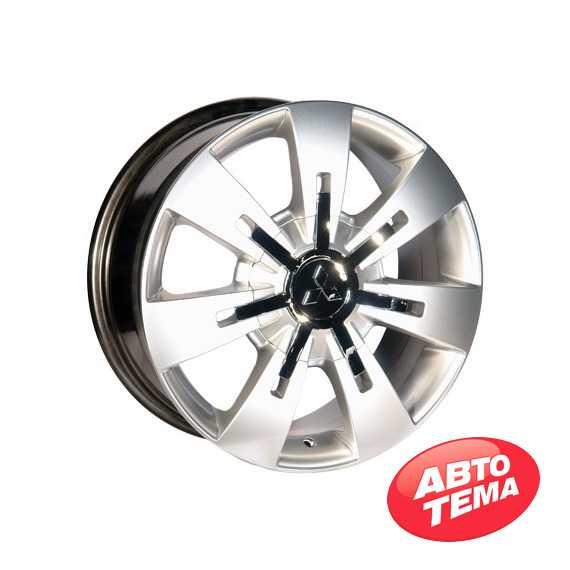 REPLICA Mitsubishi D724 HS - Интернет магазин шин и дисков по минимальным ценам с доставкой по Украине TyreSale.com.ua