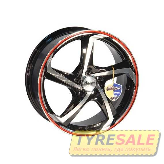 ADVANTI AD-SH01 GBFPRL - Интернет магазин шин и дисков по минимальным ценам с доставкой по Украине TyreSale.com.ua