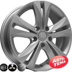 REPLICA Mazda D028 HS - Интернет магазин шин и дисков по минимальным ценам с доставкой по Украине TyreSale.com.ua