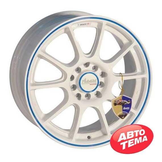 ADVANTI AD-SG40 WBL - Интернет магазин шин и дисков по минимальным ценам с доставкой по Украине TyreSale.com.ua