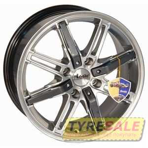 Купить ADVANTI AD-SG91 TM(Carbon) R16 W7 PCD4x114.3 ET40 DIA73.1