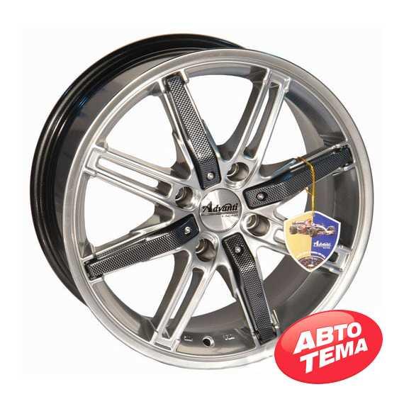 ADVANTI AD-SG91 TM(Carbon) - Интернет магазин шин и дисков по минимальным ценам с доставкой по Украине TyreSale.com.ua