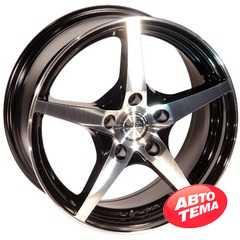LEAGUE LG 227 FMBK - Интернет магазин шин и дисков по минимальным ценам с доставкой по Украине TyreSale.com.ua