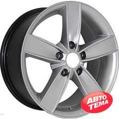 REPLICA Opel 2517 HS - Интернет магазин шин и дисков по минимальным ценам с доставкой по Украине TyreSale.com.ua