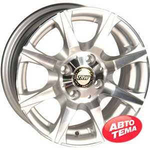 Купить TRW 806 FMS R13 W5.5 PCD4x100 ET35 DIA73.1