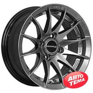 Купить ZY 330 HB R13 W5.5 PCD4x98 ET10 DIA58.6
