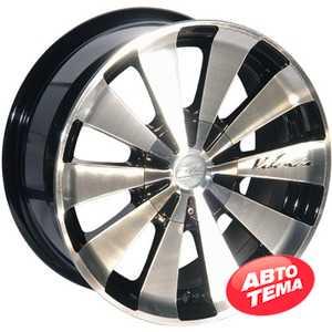 Купить ALLANTE 121 BF R16 W7 PCD5x115-118 ET40 DIA73.1