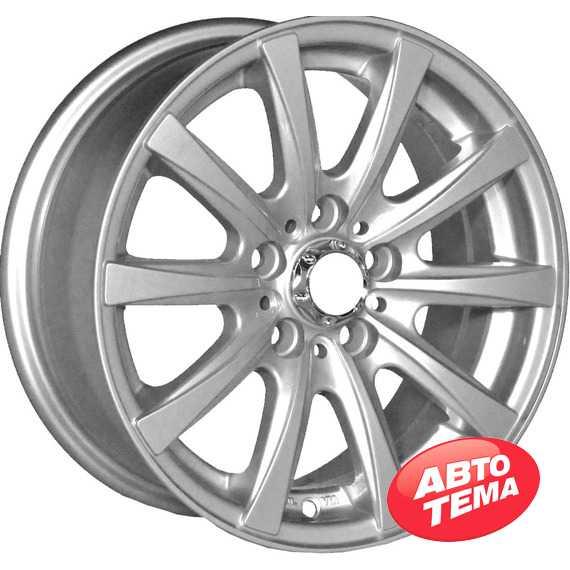 REPLICA Volkswagen 3102 SIL - Интернет магазин шин и дисков по минимальным ценам с доставкой по Украине TyreSale.com.ua