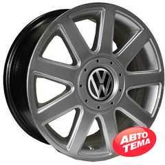REPLICA VW Z317 HS - Интернет магазин шин и дисков по минимальным ценам с доставкой по Украине TyreSale.com.ua