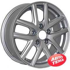 Купить REPLICA Skoda 4925 SL R15 W6 PCD5x112 ET45 DIA57.1