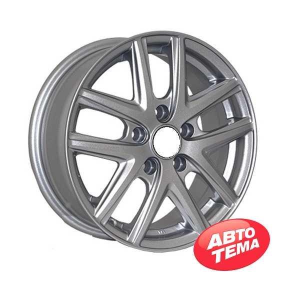 REPLICA Ford 4925 SL - Интернет магазин шин и дисков по минимальным ценам с доставкой по Украине TyreSale.com.ua