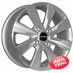 ZY REPLICA Chevrolet 5116 SP - Интернет магазин шин и дисков по минимальным ценам с доставкой по Украине TyreSale.com.ua