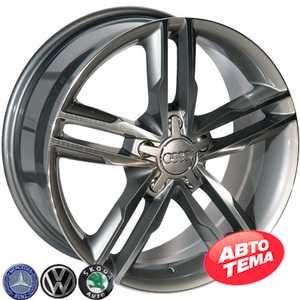 Купить REPLICA Audi 536 GMF R17 W7.5 PCD5x112 ET40 DIA66.6