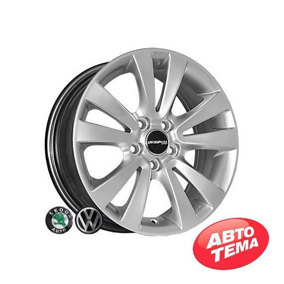ZY REPLICA Volkswagen 548 HS - Интернет магазин шин и дисков по минимальным ценам с доставкой по Украине TyreSale.com.ua