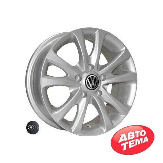 REPLICA Audi Z180 S - Интернет магазин шин и дисков по минимальным ценам с доставкой по Украине TyreSale.com.ua