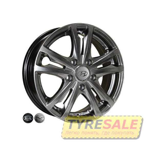 REPLICA Hyundai 7346 HB - Интернет магазин шин и дисков по минимальным ценам с доставкой по Украине TyreSale.com.ua