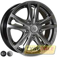Купить REPLICA Mazda 7346 HB R15 W5.5 PCD5x114.3 ET46 DIA67.1
