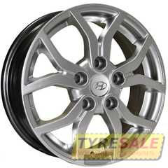 Купить REPLICA Hyundai 7429 HS R15 W5.5 PCD5x114.3 ET47 DIA67.1