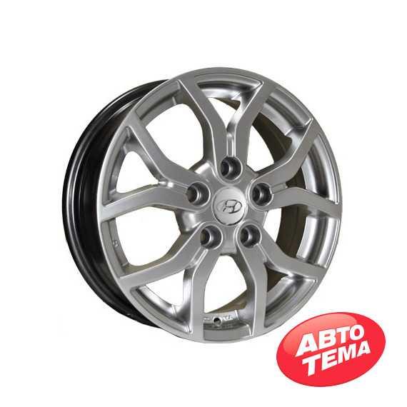 REPLICA Hyundai 7429 HS - Интернет магазин шин и дисков по минимальным ценам с доставкой по Украине TyreSale.com.ua