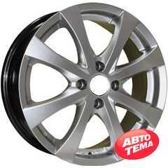 REPLICA Kia 7345 HS - Интернет магазин шин и дисков по минимальным ценам с доставкой по Украине TyreSale.com.ua