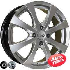 REPLICA Toyota 7345 HS - Интернет магазин шин и дисков по минимальным ценам с доставкой по Украине TyreSale.com.ua