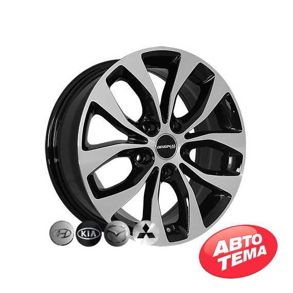 REPLICA Hyundai ZY 659 BP - Интернет магазин шин и дисков по минимальным ценам с доставкой по Украине TyreSale.com.ua