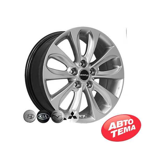 ZY REPLICA 772 HS - Интернет магазин шин и дисков по минимальным ценам с доставкой по Украине TyreSale.com.ua