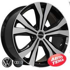 ZY REPLICA Volkswagen 934 BP - Интернет магазин шин и дисков по минимальным ценам с доставкой по Украине TyreSale.com.ua
