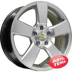 REPLICA CHEVROLET D013 HS - Интернет магазин шин и дисков по минимальным ценам с доставкой по Украине TyreSale.com.ua