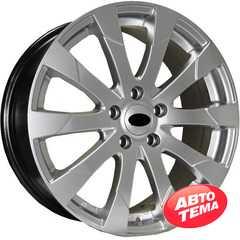 REPLICA Ford 7308 HS - Интернет магазин шин и дисков по минимальным ценам с доставкой по Украине TyreSale.com.ua