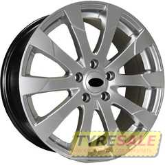 Купить REPLICA Ford 7308 HS R17 W7.5 PCD5x108 ET55 DIA63.4