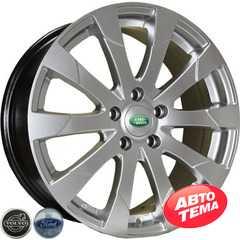 REPLICA Land Rover 7308 HS - Интернет магазин шин и дисков по минимальным ценам с доставкой по Украине TyreSale.com.ua
