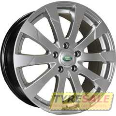 Купить REPLICA Volvo 7308 HS R17 W7.5 PCD5x108 ET55 DIA63.4