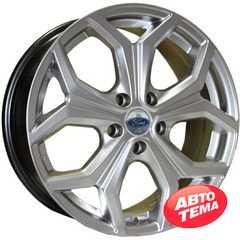 Купить REPLICA Ford 7426 HS R15 W6 PCD5x108 ET52.5 DIA63.4