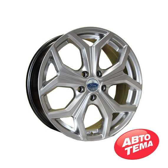 REPLICA Ford 7426 HS - Интернет магазин шин и дисков по минимальным ценам с доставкой по Украине TyreSale.com.ua