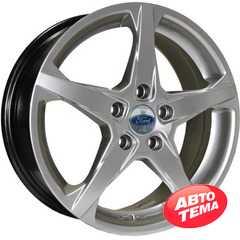 REPLICA Ford 7403 HS - Интернет магазин шин и дисков по минимальным ценам с доставкой по Украине TyreSale.com.ua
