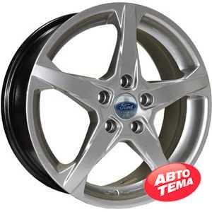 Купить REPLICA Ford 7403 HS R16 W6.5 PCD5x108 ET52.5 DIA63.4