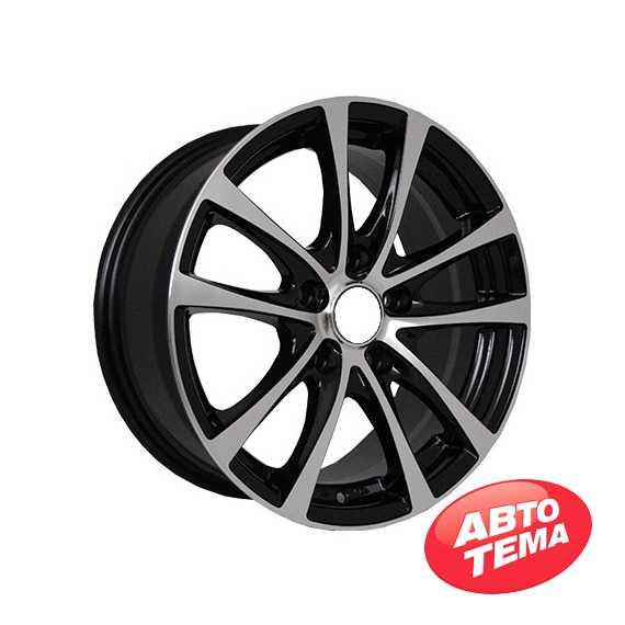 REPLICA Opel 6207 BP - Интернет магазин шин и дисков по минимальным ценам с доставкой по Украине TyreSale.com.ua