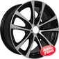 Купить REPLICA Opel 6207 BP R16 W7 PCD5x118 ET38 DIA71.1
