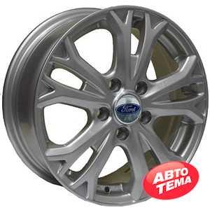 Купить REPLICA Ford 7354 SIL R15 W6 PCD5x108 ET52.5 DIA63.4