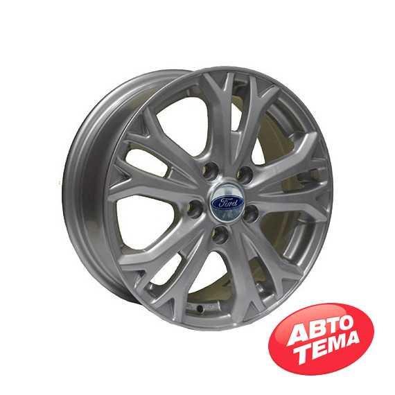 REPLICA Ford 7354 SIL - Интернет магазин шин и дисков по минимальным ценам с доставкой по Украине TyreSale.com.ua