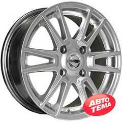 REPLICA Nissan 7414 HS - Интернет магазин шин и дисков по минимальным ценам с доставкой по Украине TyreSale.com.ua